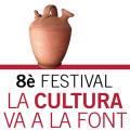 Festival La Cultura Va a la Font a La Palma de Cervelló