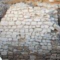 Restes arqueològiques de l'antiga Sikarra als Prats de Rei