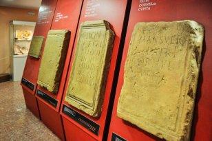 Prats de Rei, Els - Museu Municipal Josep Castellà Real. Foto: Museu