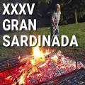 Gran Sardinada a Vallfogona de Ripollès