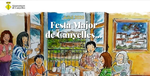 Canyelles - Festa Major 2020