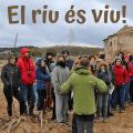 Visita Guiada: El riu és viu! a l'Espluga de Francolí