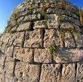 Castell de Segur a Veciana