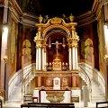 Capella del Sant Crist o Capella Fonda de Santa Maria d'Igualada ***
