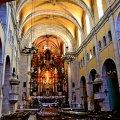 Temple renaixentista de Santa Maria d'Igualada ***