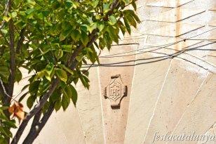 La Garriga - Plaça de l'Església i entorn - Can Surell