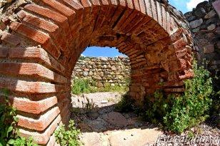 La Garriga - Vil·la romana de can Terrers