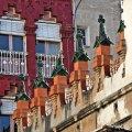 Casa Marià Ratés d'Igualada ***