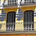 L'Agència Igualadina o Casa Francesc Oller a Igualada