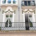Cal Blay o casa Josep Farré d'Igualada