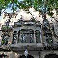 Casa Joan Godó Pelegrí d'Igualada