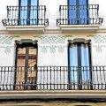 Casa Josep Biosca d'Igualada