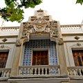 Casa Josep Sabater d'Igualada