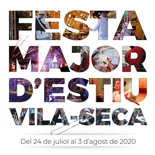 Vila-seca - Festa Major d'estiu