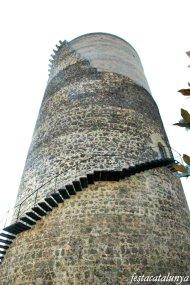 Hostalric - Torre dels Frares