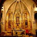 Església parroquial de Santa Magdalena de Caseres