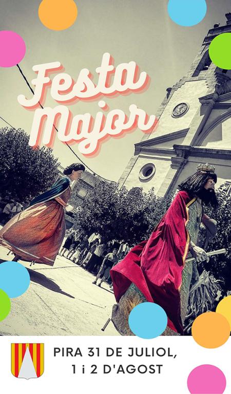 Pira - Festa Major