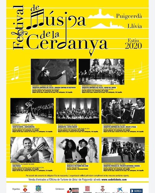 Festival de Música de la Cerdanya
