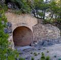 Fort de Milet a Caseres