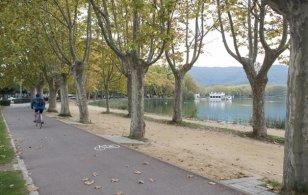Banyoles - Rutes a peu i en bicicleta (Foto: turisme.banyoles.cat)