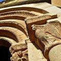 Església parroquial de Santa Maria de Folgueroles ***