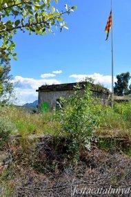 Castellgalí - Castell