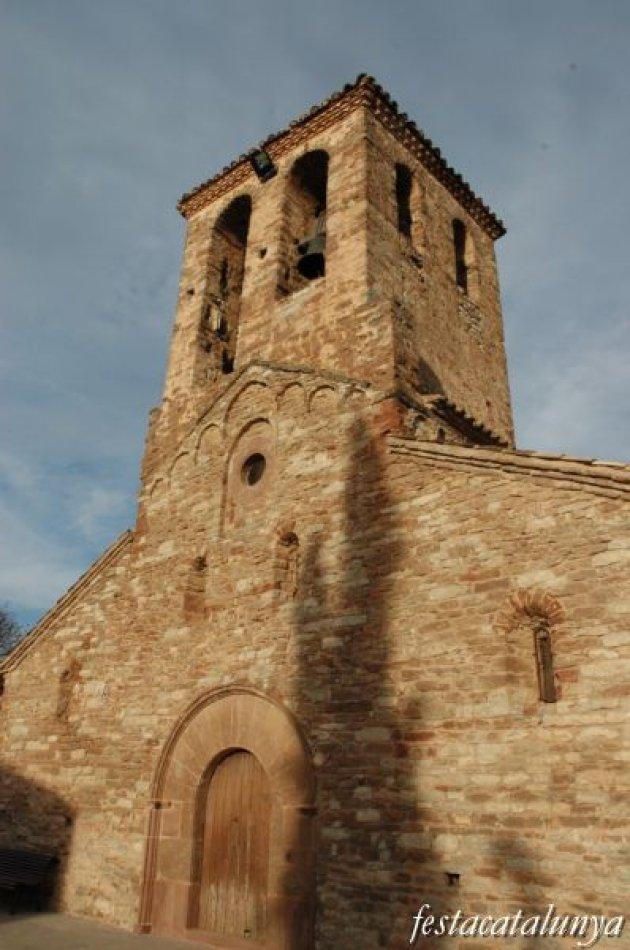 Castellnou de Bages - Sant Andreu