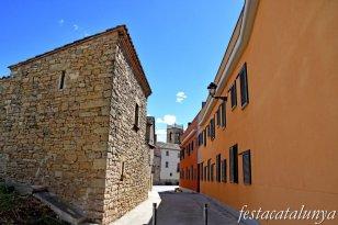 Castellgalí - Nucli antic