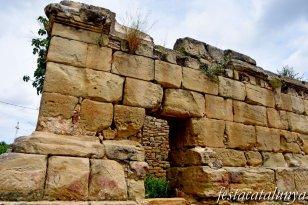 Castellgalí - Torre del Breny