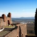 El castell d'Hostalric al teu ritme!