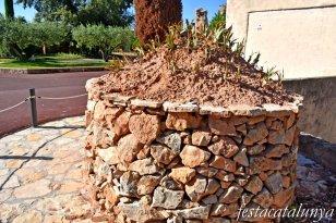 La Torre de Claramunt - Barraques de pedra seca - Barraca a Torresport
