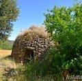 Barraques de pedra seca de la Torre de Claramunt ***