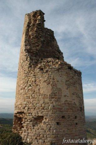 Castellnou de Bages - Castell