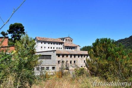 La Torre de Claramunt - La Torre Baixa - Cal Batlle
