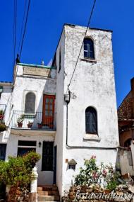 La Torre de Claramunt - Nucli històric de Vilanova d'Espoia - L'Escola Vella