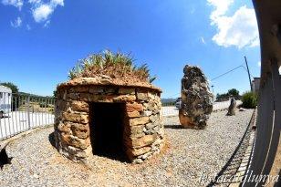 La Torre de Claramunt - Nucli històric de Vilanova d'Espoia - Barraca d'en Tonet