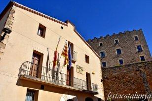 La Torre de Claramunt - Nucli històric de la Torre Alta - Ajuntament