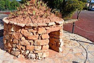 La Torre de Claramunt - Nucli històric de la Torre Alta - Barraca