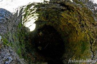 La Torre de Claramunt - Pla de les Sitges del Camaró