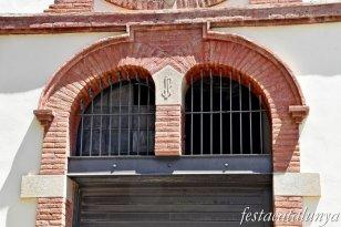 Igualada - El Rec - Adoberia Josep Pelfort