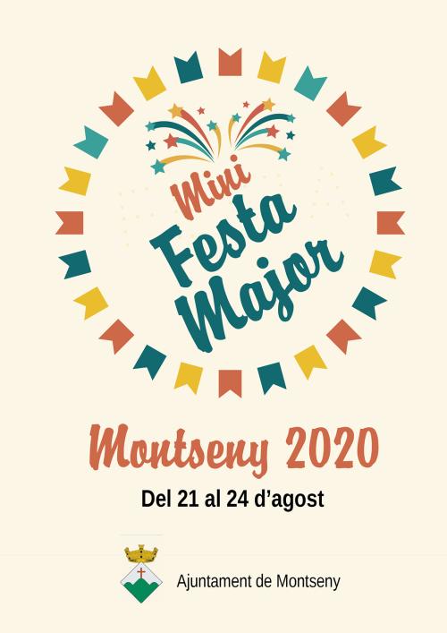 Montseny - Festa Major