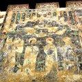 Sepulcre de Beatriu de Fenollet al monestir de Pedralbes ***