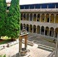 Reial Monestir de Santa Maria de Pedralbes a Barcelona ***