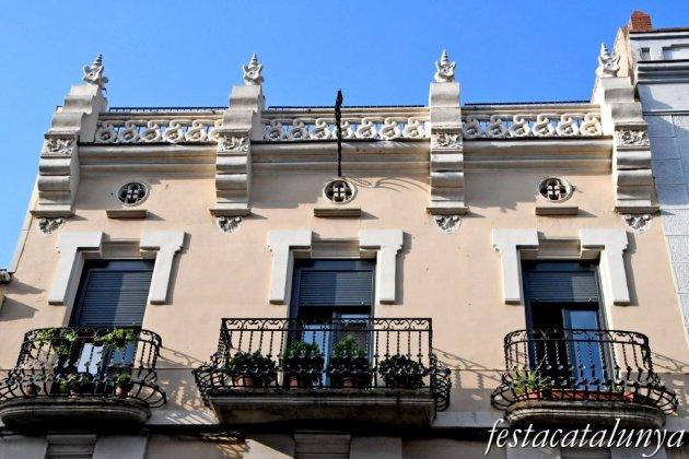 Igualada - Casa Pere Massagué