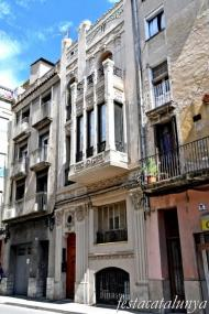Igualada - Casa Ramon Enrich