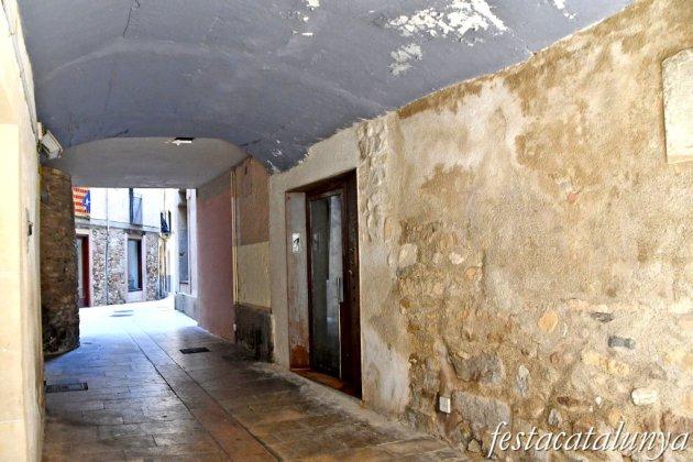 Igualada - Portal de Sant Miquel