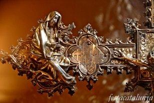 Igualada - Fulgentia a Santa Maria
