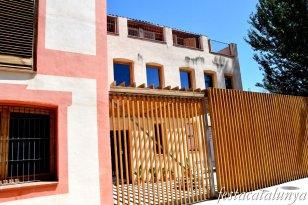 Igualada - Museu de la Pell i Comarcal de l'Anoia - Adoberia Vella
