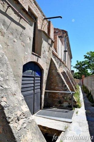 Igualada - Museu de la Pell i Comarcal de l'Anoia - Cal Granotes