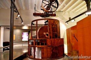 Igualada - Museu de la Pell i Comarcal de l'Anoia - Cal Boyer